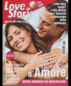 Love Story - n. 38 - 24 settembre 2019 - settimanale