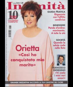 Intimita' - n. 38 - 25 settembre 2019 - settimanale