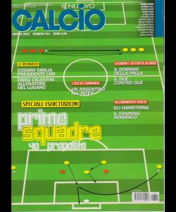Il Nuovo Calcio - n. 314 - marzo 2019 - mensile