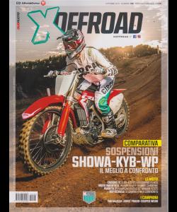 X Off Road - n. 125 - ottobre 2019 - mensile
