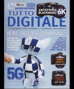 Tutto Digitale - n. 131 - bimestrale - settembre 2019 -