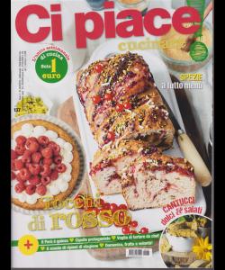 Ci Piace Cucinare ! - n. 137 - 24/9/2019 - settimanale