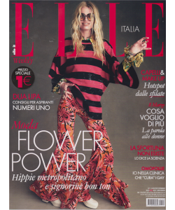 Elle - n. 9 - 16/3/2019 - settimanale -