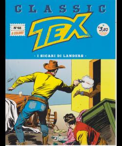 Tex Classic - I Sicari Di Landers - n. 68 - quattordicinale - 27 settembre 2019