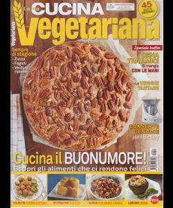 La mia cucina vegetariana - n. 97 - bimestrale - ottobre - novembre 2019