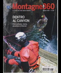 Montagne 360 - ottobre 2019 -