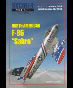Storia Militare briefing - n. 17 - 1° ottobre 2019 - bimestrale