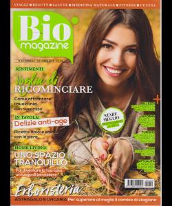 Bio Magazine - n. 60 - mensile - ottobre 2019 -