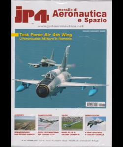Jp4 - n. 10 - ottobre 2019 - mensile