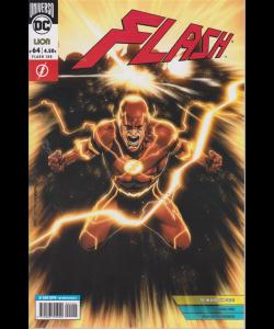 Flash  - n. 64 - 21 agosto 2019 - quindicinale