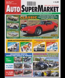 Auto Super Market - n. 10 - ottobre 2019 -