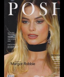 Posh - n. 86 - bimestrale - settembre - ottobre 2019
