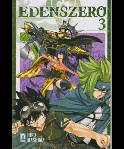 Young n. 305 - Edens Zero 3 - Mensile - ottobre 2019 - edizione italiana