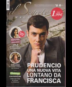 Il Segreto Magazine - n. 62 - 8 ottobre 2019 - mensile
