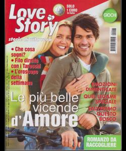 Love Story - settimanale n. 41 - 15 Ottobre 2019