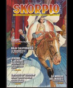 Skorpio - Settimanale di fumetti n.2223 - 10 Ottobre 2019