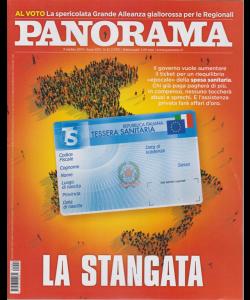 Panorama - n. 42 - 9 ottobre 2019 - settimanale