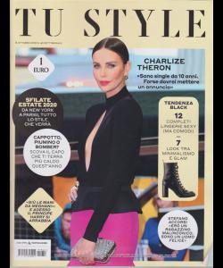 Tu Style - n. 42 - 8 ottobre 2019 - settimanale