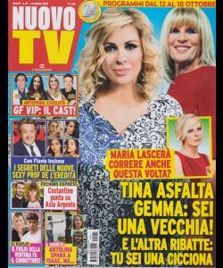 Nuovo Tv - n. 41 - 14 ottobre 2019 - settimanale
