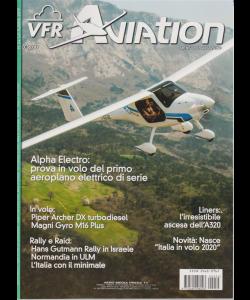 Vfr Aviation - n. 52 - ottobre 2019 - mensile di aviazione