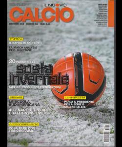 Il Nuovo Calcio - n. 311 - dicembre 2018 - mensile