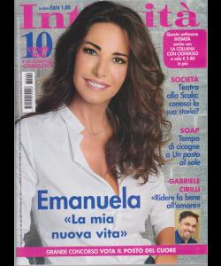 Intimita' - E. Folliero - n. 49 - 12 dicembre 2018 - settimanale -