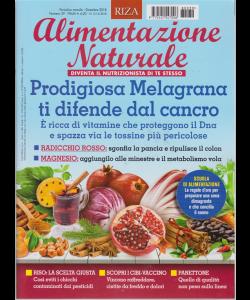 Alimentaz.Naturale - n. 39 - mensile - dicembre 2018 -