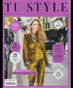 Tu Style - n. 50 - 4 dicembre 2018 - settimanale