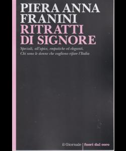 Ritratti di signore - Piera Anna Franini - n. 102 -