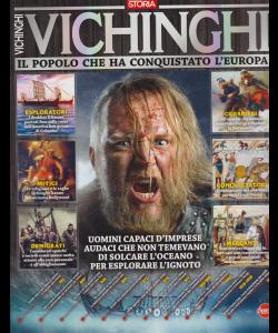 Conoscere la storia - Vichinghi. Il popolo che ha conquistato l Europa - n a674d9b9c929