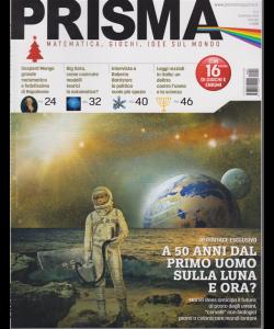 Prisma - n. 3 - dicembre 2018 - mensile