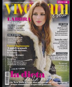 Viversani E Belli - n. 50 - 7/12/2018 - settimanale -