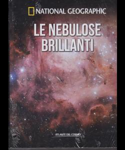Atlante Del Cosmo - Le Nebulose brillanti - National Geographic - n. 23 - quindicinale - 7/12/2018