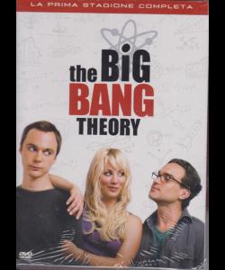 I dvd di Sorrisi 2 n. 4 - settimanale - 11/12/2018 - The big bang theory - 3 dvd