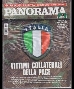 Panorama + Professionisti report - n. 52 - 12 dicembre 2018 - settimanale - 2 riviste