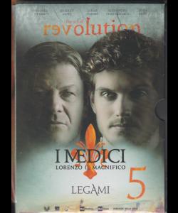 I Medici Lorenzo Il Magnifico - n. 5 - Legami -