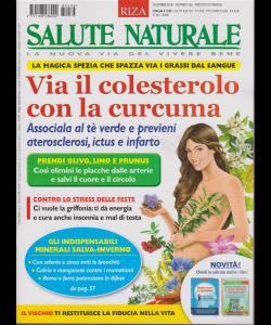 Salute Naturale - n. 236 - dicembre 2018 - mensile