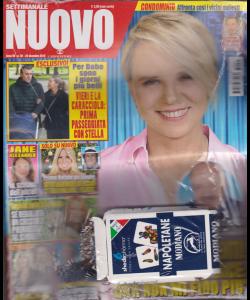 Settimanale Nuovo + Le carte da gioco napoletane - n. 50 - 20 dicembre 2018 -