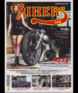 Bikers Life - n. 12 - dicembre 2018 - mensile