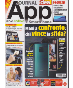 App Journal - n. 80 - bimestrale - 14/12/2018-
