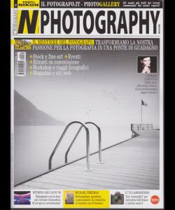 Nikon Photography - n. 92 - mensile - 14/12/2018
