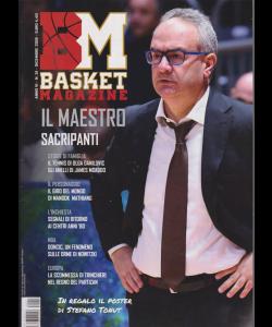 BM Basket magazine - n. 51 - dicembre 2018 -