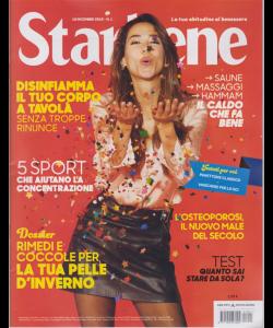 Starbene - n. 1 - 18 dicembre 2018 - settimanale