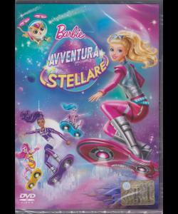 I Dvd Di Sorrisi Col 3 - Barbie - Avventura Stellare - n. 3 - settimanale - gennaio 2019 -