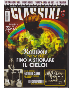 Classix - n. 57 - dicembre - gennaio 2019 - bimestrale