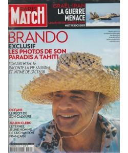 PARIS MATCH n.3261 du 17 au 23 novembre 2011