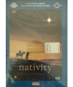 Nativity - Ciaran Hinds - DVD