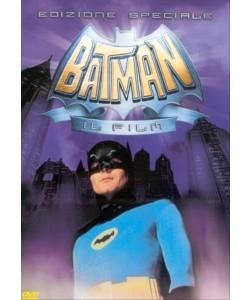 Batman - Il Film - Edizione speciale DVD