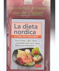 La Dieta Nordica (Ottima per dimagrire) - edizioni RIZA