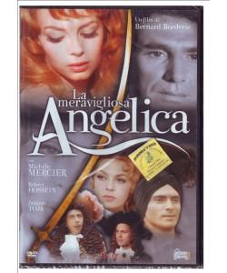 La meravigliosa Angelica (1965) - DVD